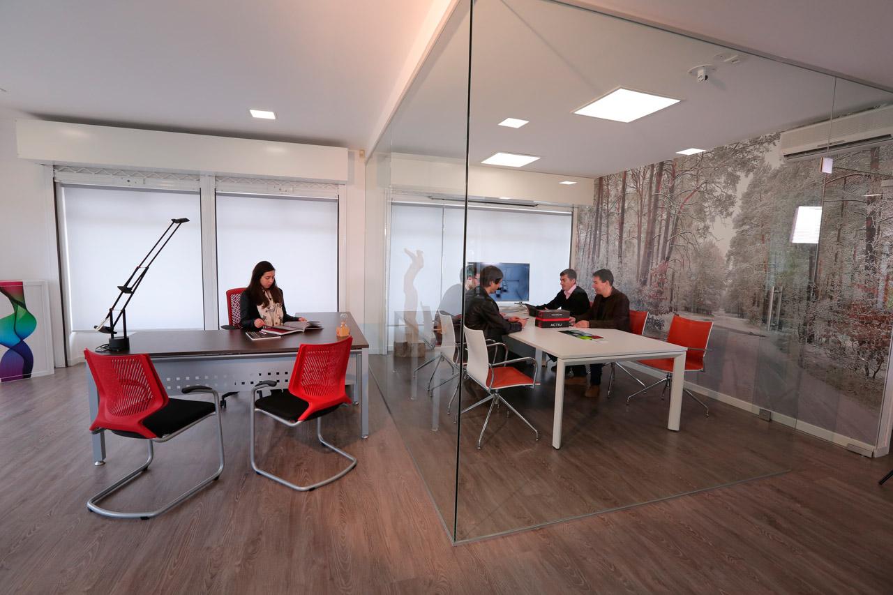 Mesa de Reuniões Vital Plus 60 6